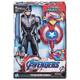 Marvel Titan Hero Power FX Captain America