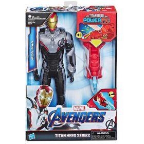 Marvel Titan Hero Power FX Iron Man