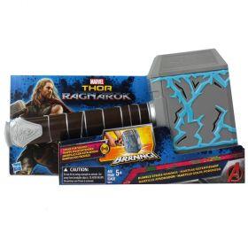 Marvel Avengers Thor Ragnarok Rumble Strike