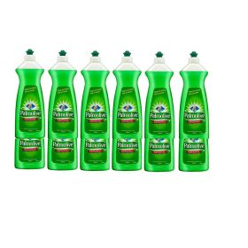 12 Pack Palmolive Dishwashing Liquid 500ml