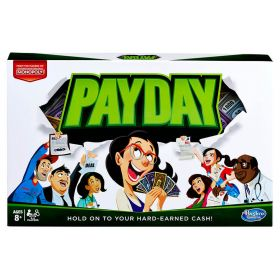 Monopoly Payday Family Game