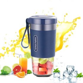 Morphy Richards Portable Blender and Fruit Juice Mixer 300ml