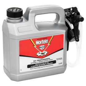 Mortein 2 Litre Powergard DIY Indoor and Outdoor Surface Spray