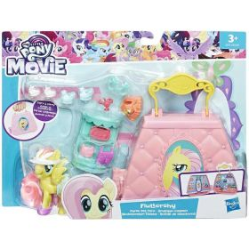 My Little Pony Friends Playset