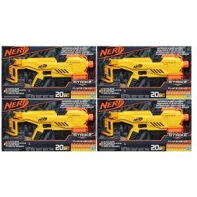 4 X Nerf Alpha Strike Flyte CS10 Motorized Blaster (Buy at Wholesale price)