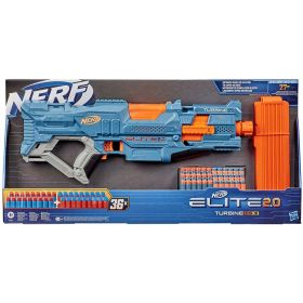 Nerf Elite 2.0 Turbine CS 18 Motorised Blaster