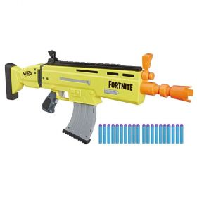 NERF Motorised  Fortnite AR-L Elite Dart Blaster