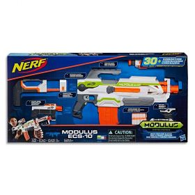 NERF Modulus  ECS 10 Motorised Blaster