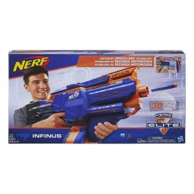 Nerf N-Strike Elite Infinus Motorized Blaster