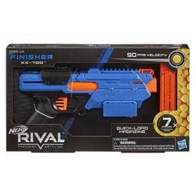 NERF Rival Finisher XX 700 Blaster