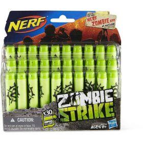 Nerf Zombie Strike Dart Refill 30 pack