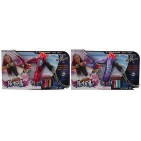 Nerf Rebelle Secrets And Spies Strongheart Bow