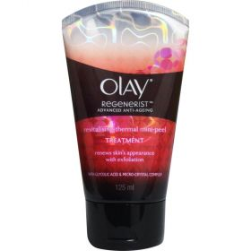 OLAY Regenerist Thermal Skin Polisher 125 mL
