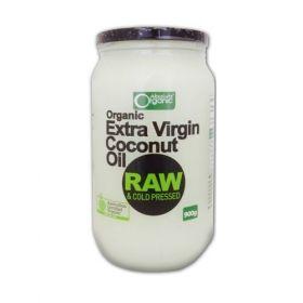 Extra Virgin Organic Coconut Oil 1.5 litre