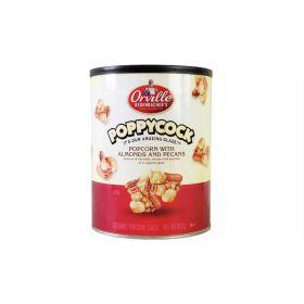 Orville Redenbachers Poppycock Almond & Pecan Popcorn 850g