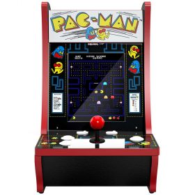 Pacman 40th Anniversary Edition 4-in-1 Arcade