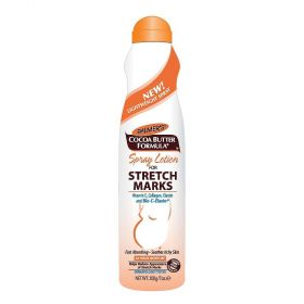 Palmer's Rapid Moisture Spray Lotion For Stretch Marks 200g