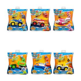 PAW Patrol Mighty Pups Super Paws Deluxe Vehicle - Assorted