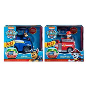 Paw Patrol Remote Control Vehicle