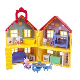Peppa Pig Deluxe House Playset