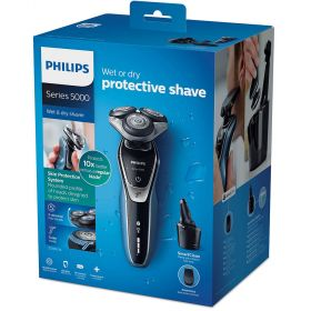 Philips Shaver Series 5000 Wet Dry Electric Shaver S5380/26