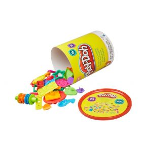 Play-Doh Create n Canister