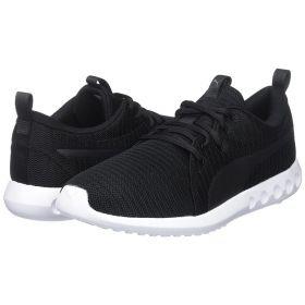 PUMA Mens Carson 2 Shoe Black