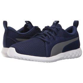 PUMA Mens Carson 2 Shoe Blue