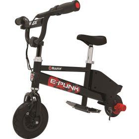 Razor E Punk Electric Bike