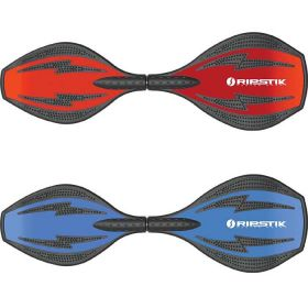 Razor Ripstik Ripster  Blue and RED 2 PACK