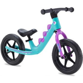 Royal Baby RAWR Dino Balance Bike