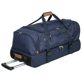 """Skyway Whidbey 30"""" Rolling Duffel Bag Travel Luggage"""