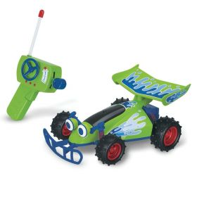 """Toy Story 4 RC Buggy 6"""" Remote Control Vehicle"""