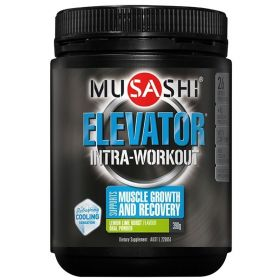 Musashi Elevator Intra Workout Formula 390G