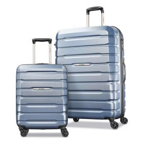 Samsonite Tech-2 International Sizing 2-piece Luggage Set