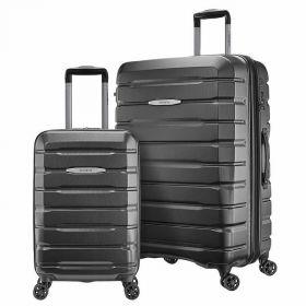 Samsonite Tech-2 International Sizing 2-piece Luggage Set