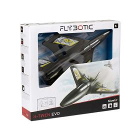 Silverlit X-Twin Evo R/C Plane Assorted