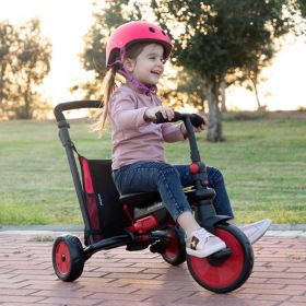 SmarTrike STR3 6 In 1 Folding Trike