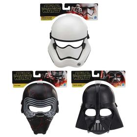 STAR WARS E9 Role Play Mask Assorted