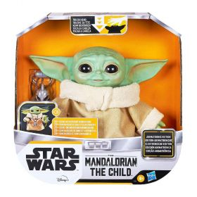 Star Wars The Mandalorian The Child Animatronic Edition Interactive Toy