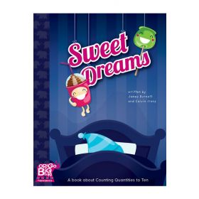 ORIGO Big Book - Foundation: Sweet Dreams