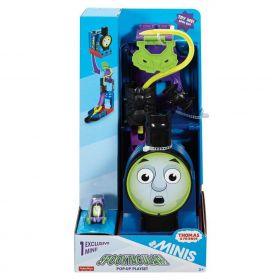 Thomas & Friends Mini Pop Up Playsets Assortment