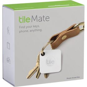 Tile Mate Bluetooth Tracker - 5 Pack