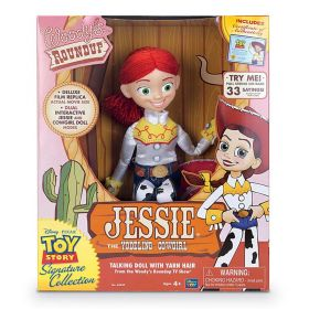 Toy Story 4 Signature Cowgirl Jessie 14 inch