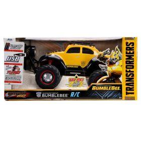 Volkswagen Beetle Transformer BumbleBee R/C