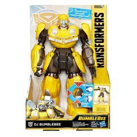 Transformers DJ Bumblebee