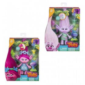 Trolls Medium Doll Hairplay Assortment