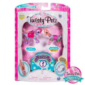 Twisty Petz 3-Pack Series 2