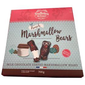 Truffettes de France French Marshmallows Bears
