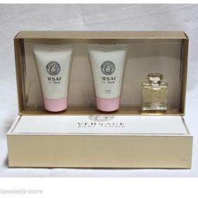 Versace Pour Femme Mini Set